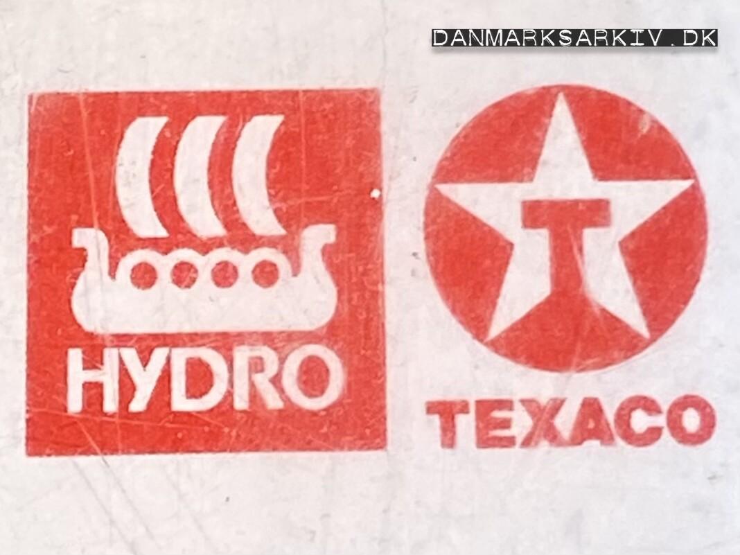 Hydro Texaco