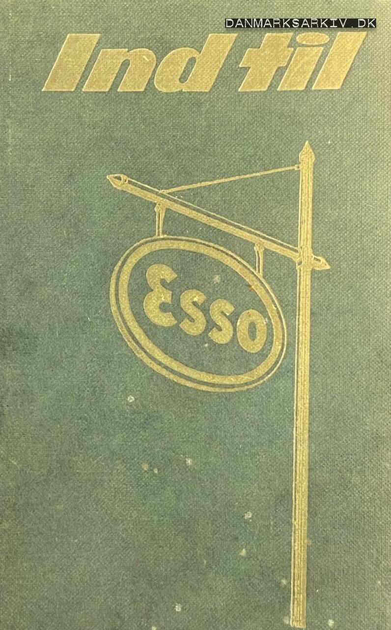 Ind til Esso - 1960'erne