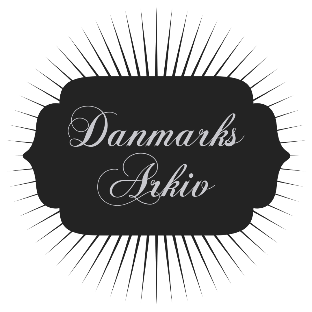 Danmarks Arkiv