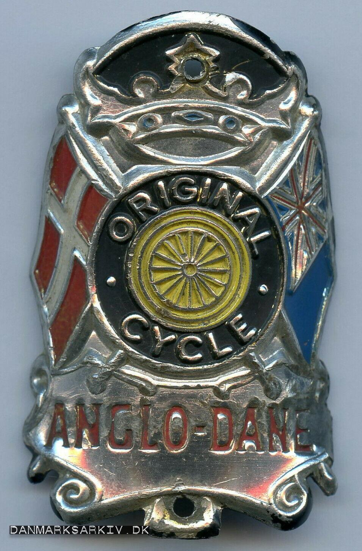 Anglo-Dane - Original Cycle